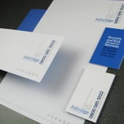 Bespoke Business stationery designers