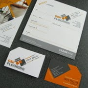 Order pads and forms design and printed in Herts