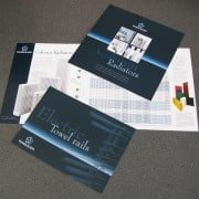 Brochure literature printers in Tring