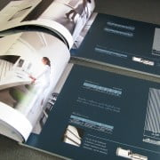Company literature designers in Buckinghamshire
