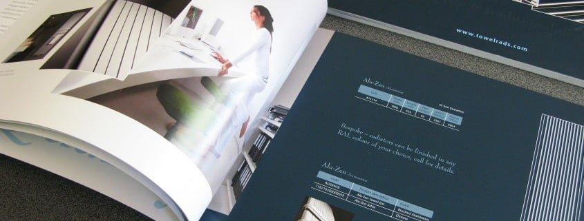 Catalogue designers for Maidenhead