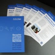 data sheet and case study report printers in Tring