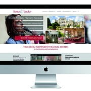 Website graphics generators in Tring