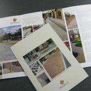 Product Portfolio literature designers - HP23