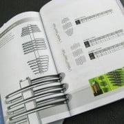 Hertfordshire catalogue design agency