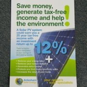 Leaflets and Flyers specialists
