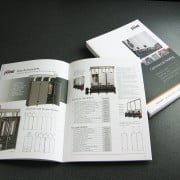 Corporate literature and brochure designers in Tring