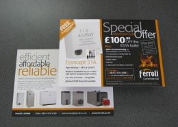 Special offer promotion graphics
