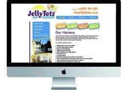 Professional website builders in Hertfordshire