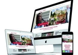 Wordpress website designers Tring