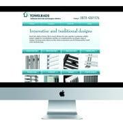 Professional website designers in Tring Hertfordshire