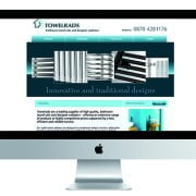 commerce website design and development Tring