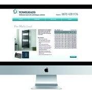 eCommerce Website designers Tring Hertfordshire