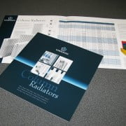 Corporate brochure consultancy Tring