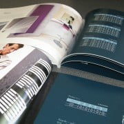 Corporate catalogue designers Hertfordshire